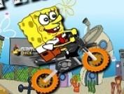 دراجة سبونج بوب الخارقة