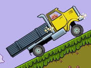 شاحنة ماريو