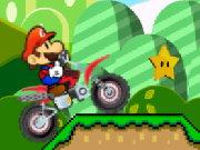 هوس دراجات ماريو