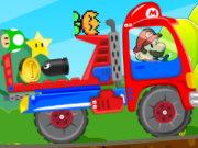 شاحنة ماريو الخارقة