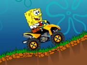 دباب سبونج بوب ATV