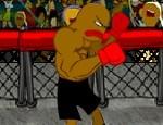 ملاكمة الأقوياء