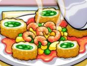 كرات سمك ليزا الشهيرة