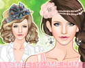 تلبيس أميرة الربيع