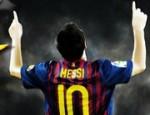 ملحمة كرة قدم برشلونة