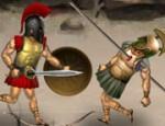 المحارب الروماني اخيل 2