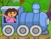 قطار دورا السريع