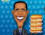 هوت دوج أوباما