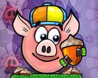 الخنازير والبندق 2