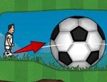 أهداف كرة القدم