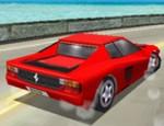 تفحيط السيارات الخارق 3D